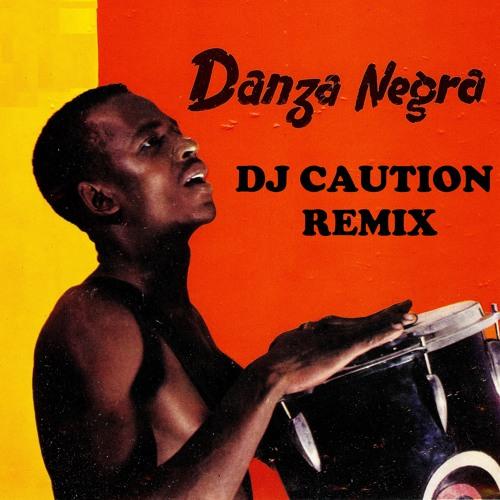 Danza Negra remix