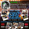 GHR - Ghetto House Radio - LIVE from EDC Las Vegas 2015 - Show 436