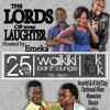 Ugandan comedy - The Lords Of Your Laughter by The Punchliners as on 25/06/2015 at The Punchliners comedy show Happening at Waikiki in Centenary park every thursday