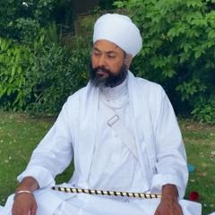 Anand Sahib Kirtan with Dilruba - Sant Baba Fauja Singh Ji