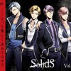 SolidS Vol.1 - Labyrinth
