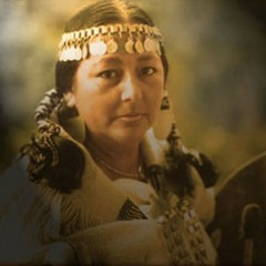 Mapuche songstress Beatriz Pichi Malén