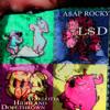 A$AP Rocky - L$D (Dopethrown x Highland x Gallotia Remix)
