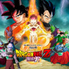 Dragon ball z - La resurrección de Freezer Soundtrack