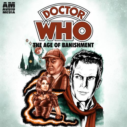 Doctor Who Dark Journey - S2E3 - The Age Of Banishment