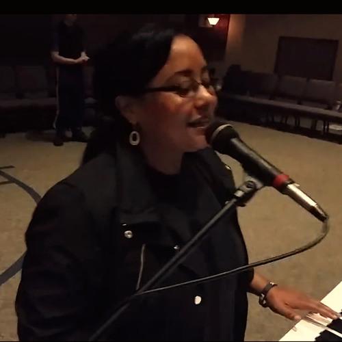 LIVE Spontaneous Worship - Holy Spirit