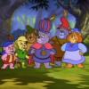 Gummie Bear VS Lion King // Played Alive // Viking // Spaceman // Booyah (Buboo Mashup)
