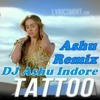 Tattoo~Abcd _2~(Progressive Mix)-Dj Ashu Indore Remix