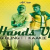 NG Bling - Hands Up feat. Kaakie (Prod by JmJ Baby)