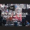 Juria @ Fête De La Musique 2015, Quai De La Daurade, Toulouse, PLEIN PHARE