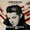 John Newman - Love Me Again (Mabzy Remix)*FREE DOWNLOAD*