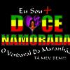 HINO DA DOCE NAMORADA VS 2015 -DUB BROWN