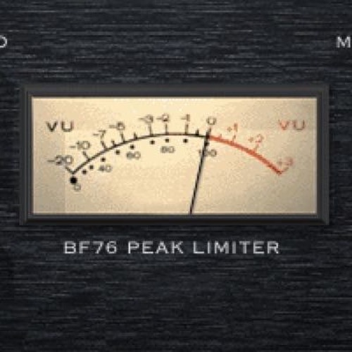 Bass BF76