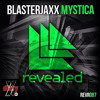 Blasterjaxx - Mystica (Orchestra Intro by Vitalij Kinakh vs Original Mix) XDiRtY Edit