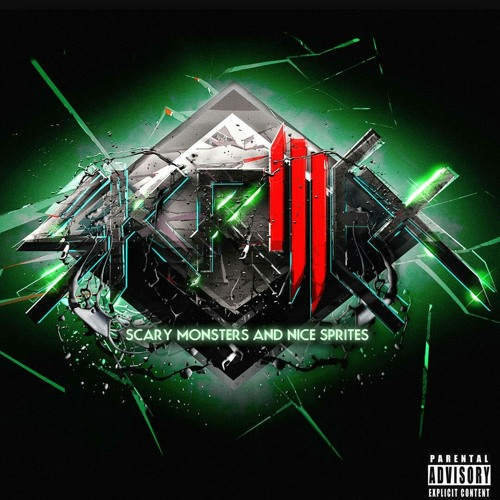 Skrillex - Scary Monsters And Nice Sprites (Speed Up)
