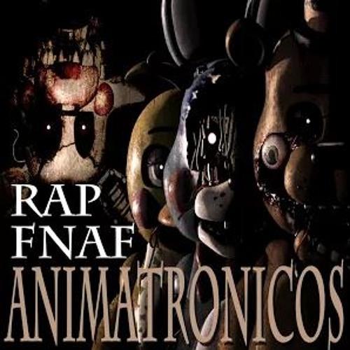 animatronicos-rap-fnaf-itown-zarcort-kronno-nery