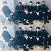 Blanket Kick -BTS-