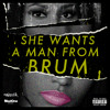 SafOne Ft Trilla PRessure0121 & Bomma B - She Wants A Man From Brum (Preditah)