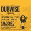DUBWISE JAMAICA - 06 - 24 - 2015