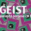 Zeitgeist # 4 With Monday & Dj Jerome - Radio Rixdorf