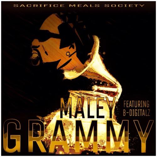 """""""Grammy"""" (Feat. B-Digitalz)"""