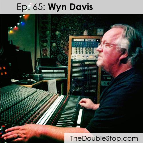 Ep. 65 Wyn Davis (Dokken, Dio, Foreigner, Heaven & Hell)