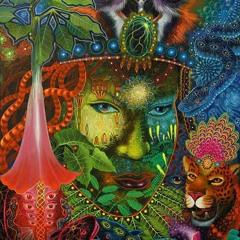 ॐNew School Goa Earth Mix (by Goalog)ॐ 03.10.12 - 12.21