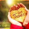 With A Thankful Heart - Johanen