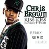 Chris Brown Ft. T-Pain - Kiss Kiss [Remix Preview]