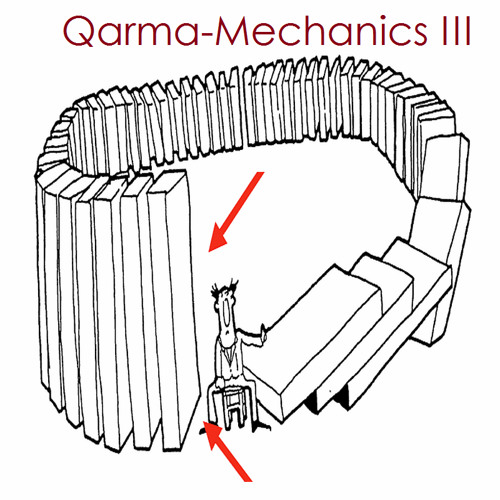 Qarma - Mechanics III