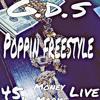 GDS Poppin Remix (45,Money Mark,Live)