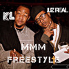 KL & Juz Real - #Mmmm (Freestyle) mp3
