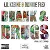 Lil Kleine & Ronnie Flex - Drank En Drugs (D'Maduro Sober Remix)