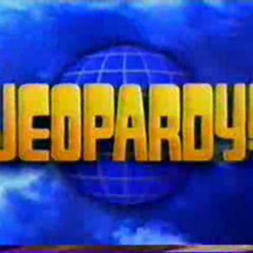 An Hour Of Jeopardy Think Music by bbb | Free Listening on SoundCloud