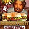 FIESTA BURGER PARTY COCO BONGO SABADO 4 DE JULIO