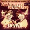 CADETES DE LINARES En Vivo Desde Houston TX Escapade 2010 Dj 84 Sax