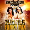 DJChef Funky Summer Mix