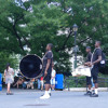 Drummers Union Square