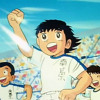 Super Campeones Opening 1 (1983) Moete hero Cover Latino DEMO