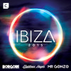 Cr2 Records Presents Ibiza 2015 - mixed by Borgore, Mr Gonzo and Matthew Heyer