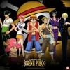 Believe in Wonderland ~ One Piece Indo Ver