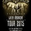 Live In Bogota 2015 (Latinamerican tour)