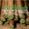 20 Blunts [20 Joints- Berner] REMIX (Levvy x Sono) REMAKE Prod. By Lex Sanders