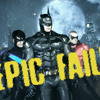 Best Linux Games Podcast 35: Batman Arkham Fail, Steam Refunds, Kings of Kung Fu