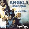 Saïan Supa Crew - Angela [Zouk Remix By Nyzer Beatz]