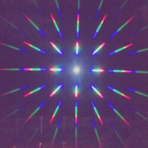 Armistice (M83/MuteMath/Pulp Fiction) Remix