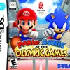 Mario & Sonic At The Olympic Games (DS) Gallery Music - Tetris DS Mario Puzzle Mix