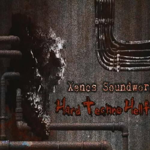 Hard Techno Hellfire Demo (WAV Samples/Loops)