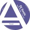 Dj Sonic Feat. Peter Trump - Fever ( Original Mix )