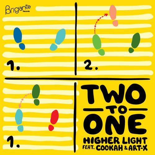 Higher Light Prod feat Art-X - Life Partner